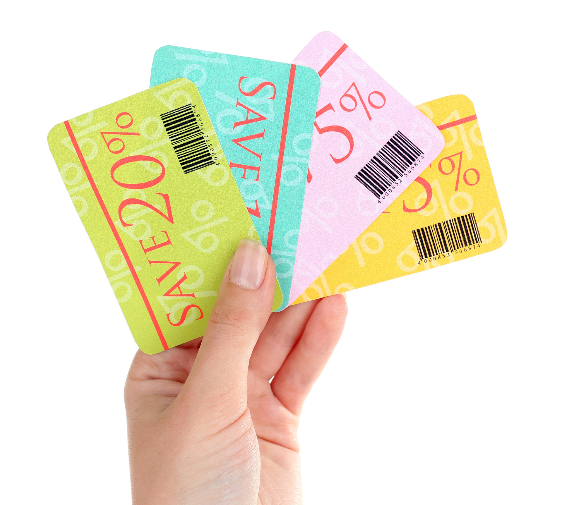Are money off vouchers important to mums?